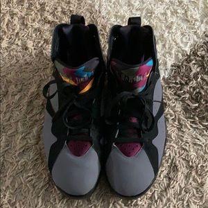Air Jordan 7 Retro's